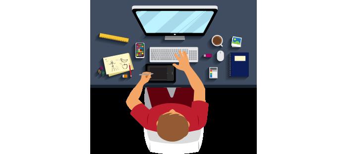 تنظيم المؤتمرات و تصميم وتنفيذ الهوية البصرية للمؤتمر وإنشاء موقع الكتروني خاص به وارسال النشرات والرسائل الترويجية للجمهور
