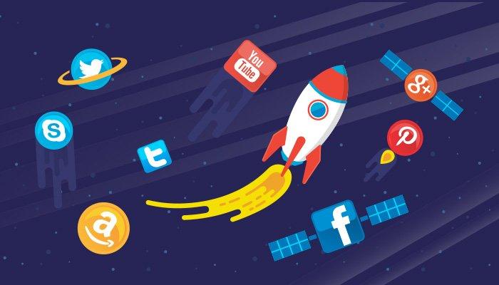 التسويق الرقمي و اشهار الموقع الالكتروني وتوزيع روابطه وتحسين ترتيبه في غوغل و اعلانات في مواقع الانترنت ومواقع التواصل الاجتماعي