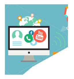 2P - خدمات العلاقات العامة والتسويق الرقمي - التسويق الرقمي