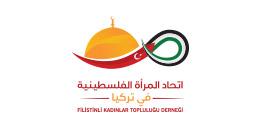 اتحاد المرأة الفلسطينية في تركيا