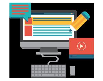 خدمات شركة 2P لخدمات العلاقات العامة والتسويق الرقمي , كتابة النصوص للمواقع, محتوى الموقع, نص عن الشركة, نصوص تعريفية للشركات