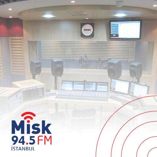 إذاعة مسك اسطنبول