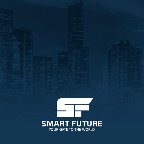 موقع Smart Future الإلكتروني