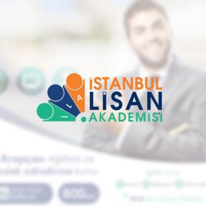 التسويق الرقمي لأكاديمية اسطنبول للغات