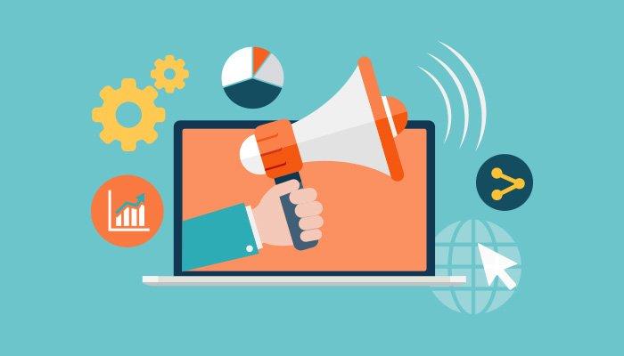 التسويق الرقمي و اشهار الموقع الالكتروني وتوزيع روابطه وتحسين ترتيبه في غوغل ومحركات البحث العالميةSEO