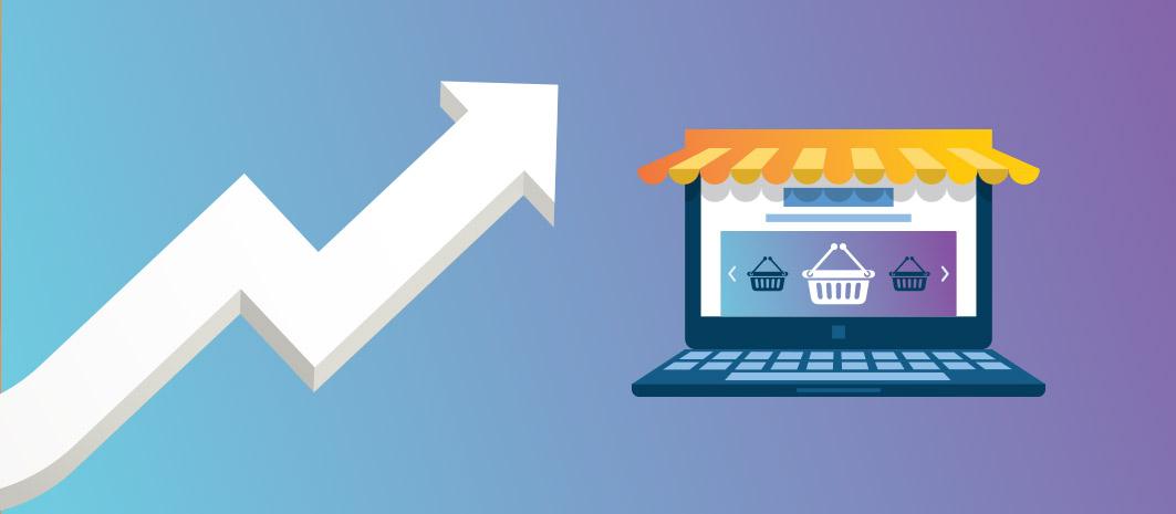 بناء المتجر الإلكتروني - منتدى تواصل الرقمي