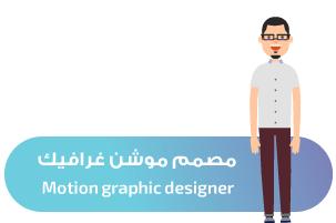 Motion Graphic Designer in istanbul